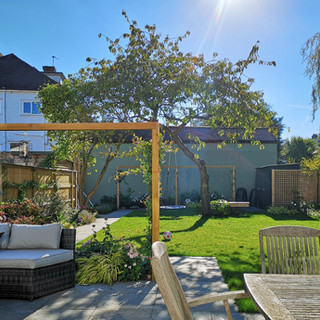 Family Garden, Cricklewood, NW2 »