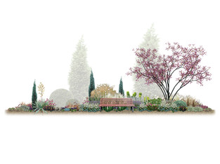 Gravel Garden Visualisation
