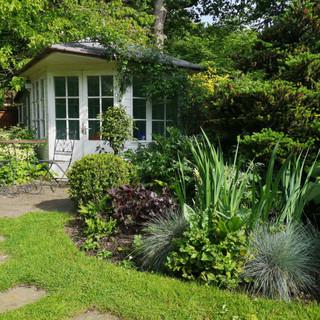 Cottage-Style Garden, Highgate, N6 »
