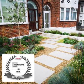 Front Garden, West Finchley, N3