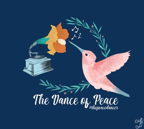 Dance of Peace logo