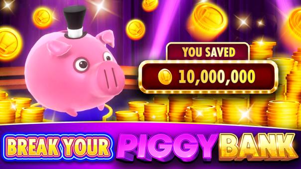 ASO PiggyBank Feature Screenshot