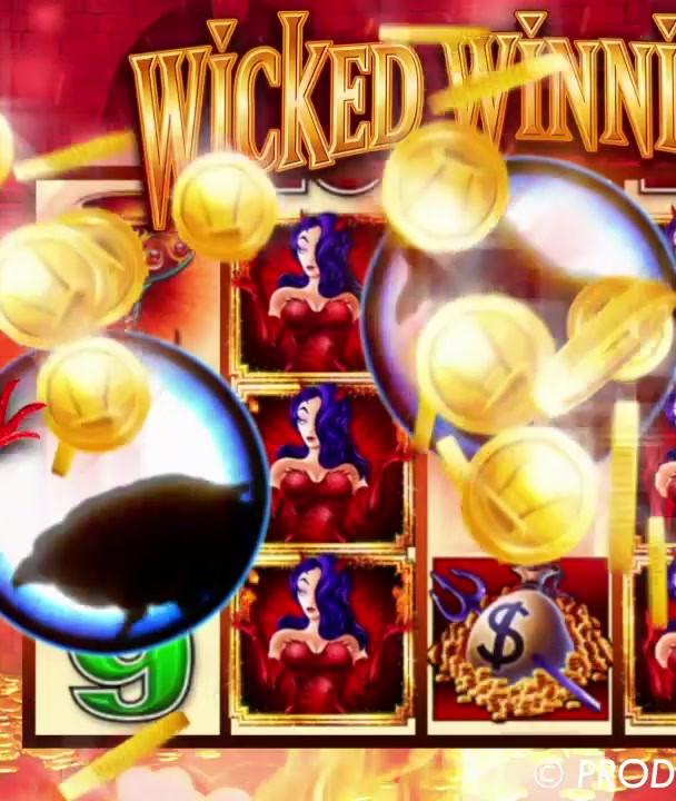 Wicked Winnings IV Valentine's Day