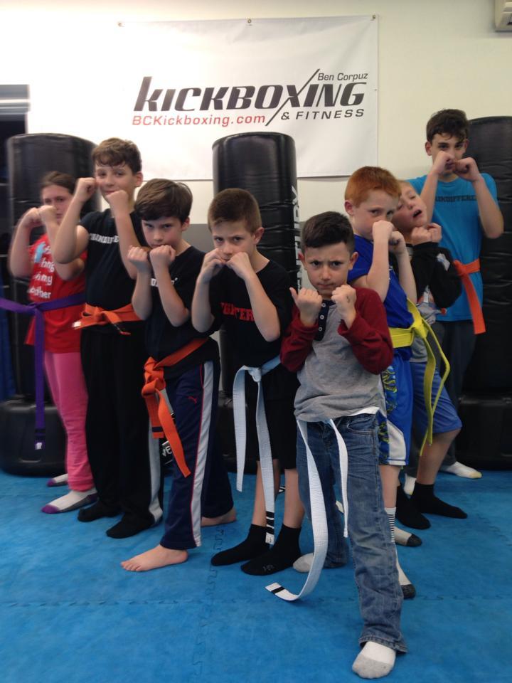 BC Kickboxing & Fitness