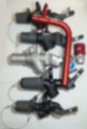 Адаптор Fast Fill Systems A150A. A150B. A150C. Кран топливозаправочный N150SB