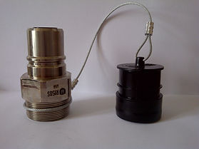 Клапан заправочный Fast Fill Systems. R150S. R150Sc. R150Sc-A. R150Sc-J. Wiggins ZN2C
