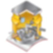 Шахта Fibrelite S8-376