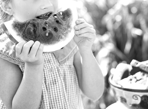 Oorzaken van overgewicht bij kinderen