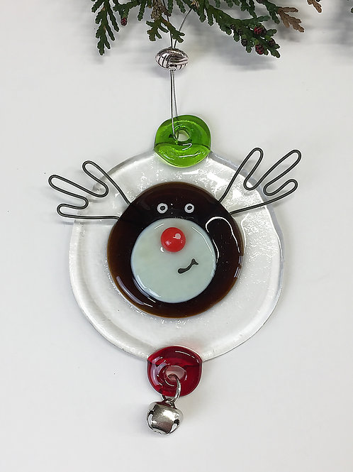 Christmas Decoration - Rudolf