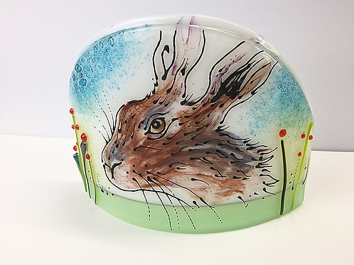 Sale - Free Standing Curve Hare