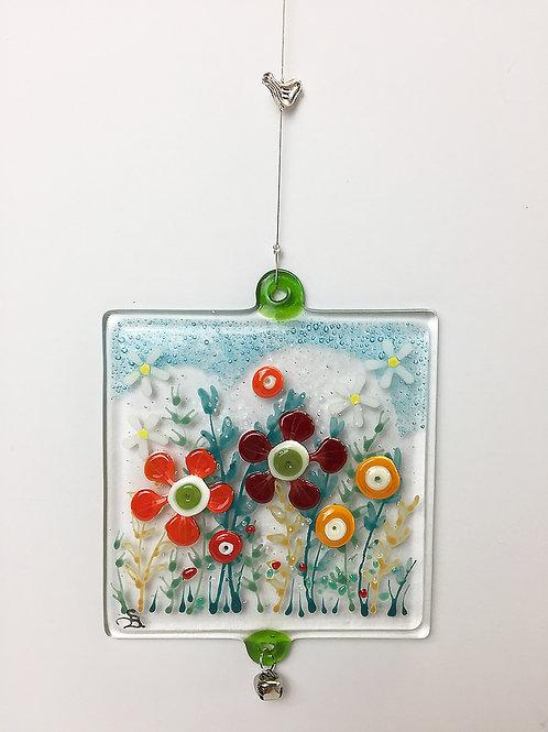 Hangers - Meadow Red
