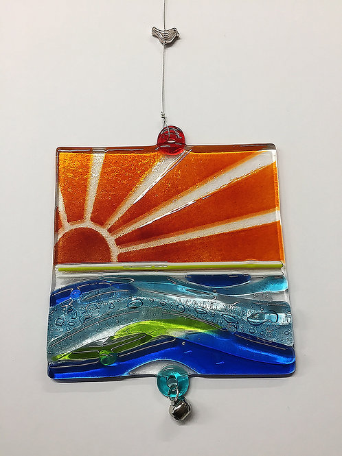 Hangers - Sunset