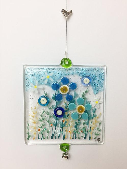 Hangers - Meadow Blue