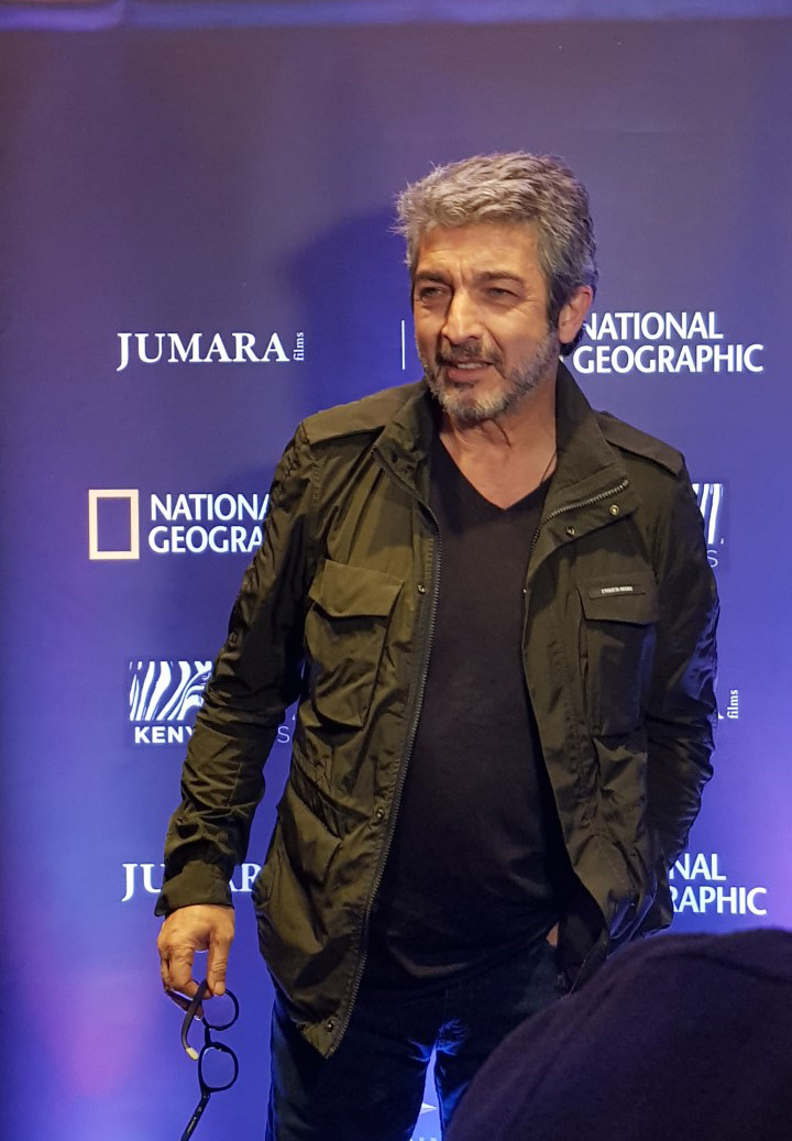 Ricardo Darín en la Avant Premiere