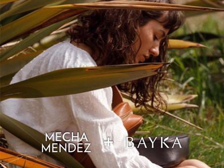 Empresas con compromiso: Mecha Méndez