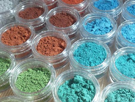 Pigmentos & Diluyentes