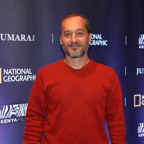 Andrés Capdevielle - Proyecto Águila Coronada