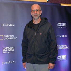 Diego Luzzatto - Proyecto Hipocampo Patagónico