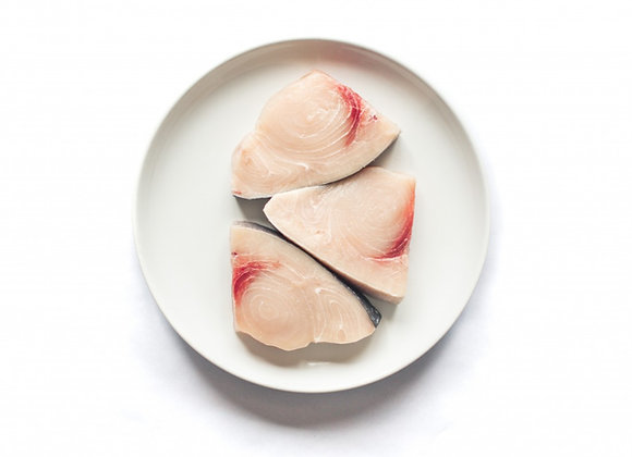Swordfish Steaks Wholesale Box