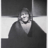grand portrait 33 x 25 cm