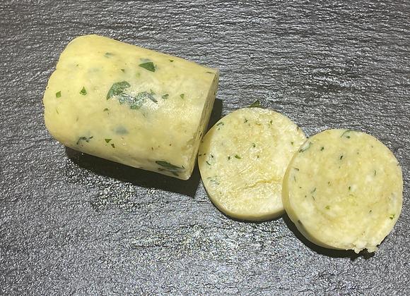 Garlic & Herb Compound Butter