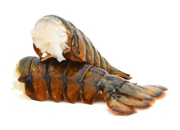 Canadian Lobster Tails Wholesale Box