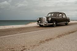 Mercedes Benz 190D