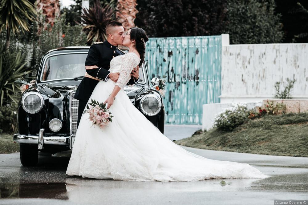Mercedes Benz Ponton