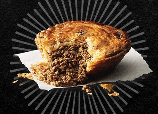 Beef 'n Beer Pot Pie
