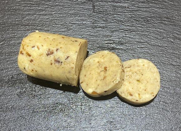 Porcini & Shallot Compound Butter
