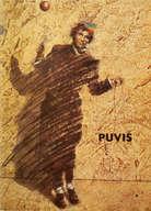 puvis / 24 pages 15 x 21 cm