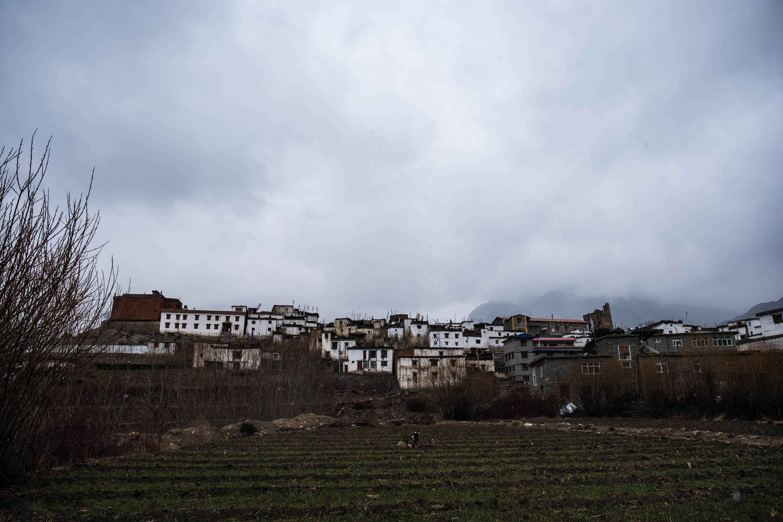 Town of Jharkot