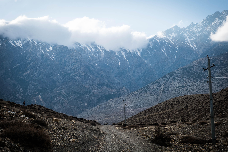 Road to Phelag