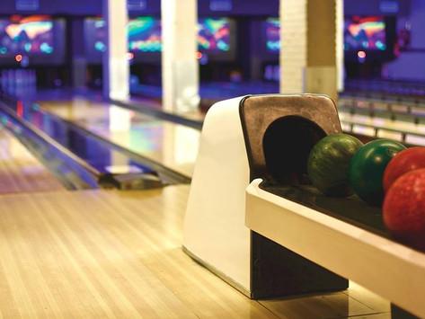 Bowling Night - 11/3