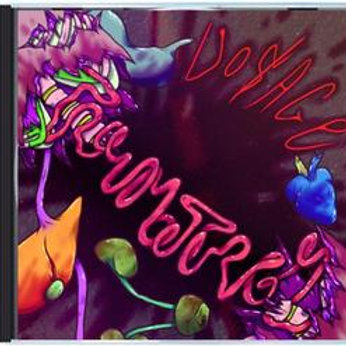 'Traumaturgy EP 1 & 2'by Do$age (CD)