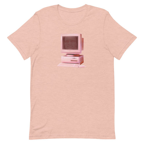 Ecstasy of Computer T-Shirt