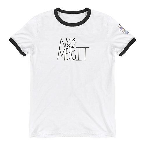 No Merit T-Shirt
