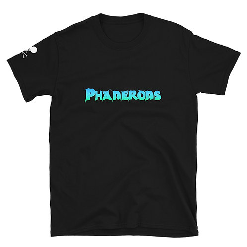 Phanerons Bubonic Logo T-Shirt