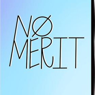 'You, Me, a Box of Noodles, and a Pauly Shore Movie' by No Merit (CD)