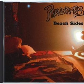 'Beach Sides' by Phanerons