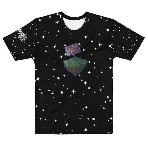 Space For Rent Deluxe T-Shirt