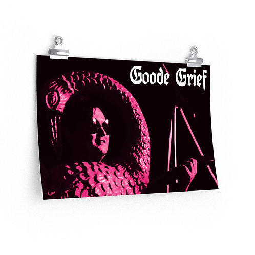 Goode Grief poster