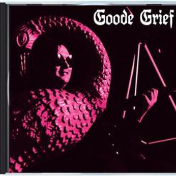 'Goode Grief' by Goode (CD)