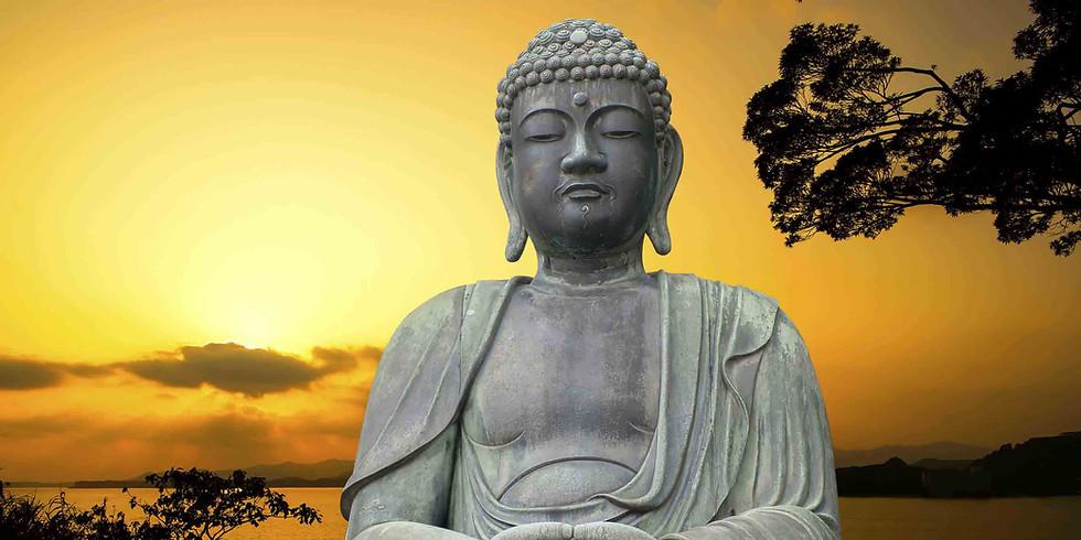 2-Tages Kurz-Retreat Qi Gong und Meditation
