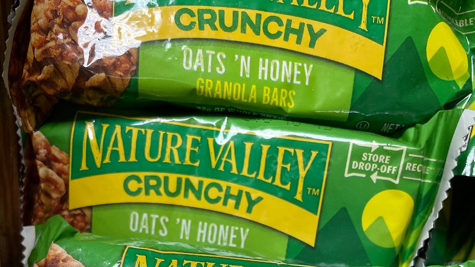 Nature's Valley