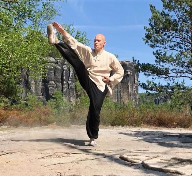 Shaolin Body-Fit