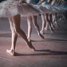 Ballett mit Helene