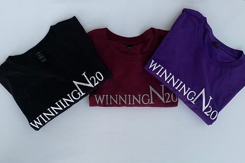 WinningN20 T-Shirt