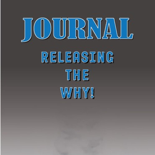 Journal - from Grieving to Releasing