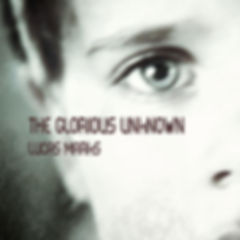 The Glorious Unknown Lucas Marks Americana Music Album Cover